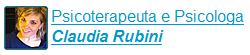Claudia Rubini  - Psicologa Bologna