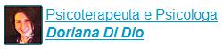 Doriana Di Dio  - Psicologa Bologna