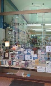 libreria delle moline